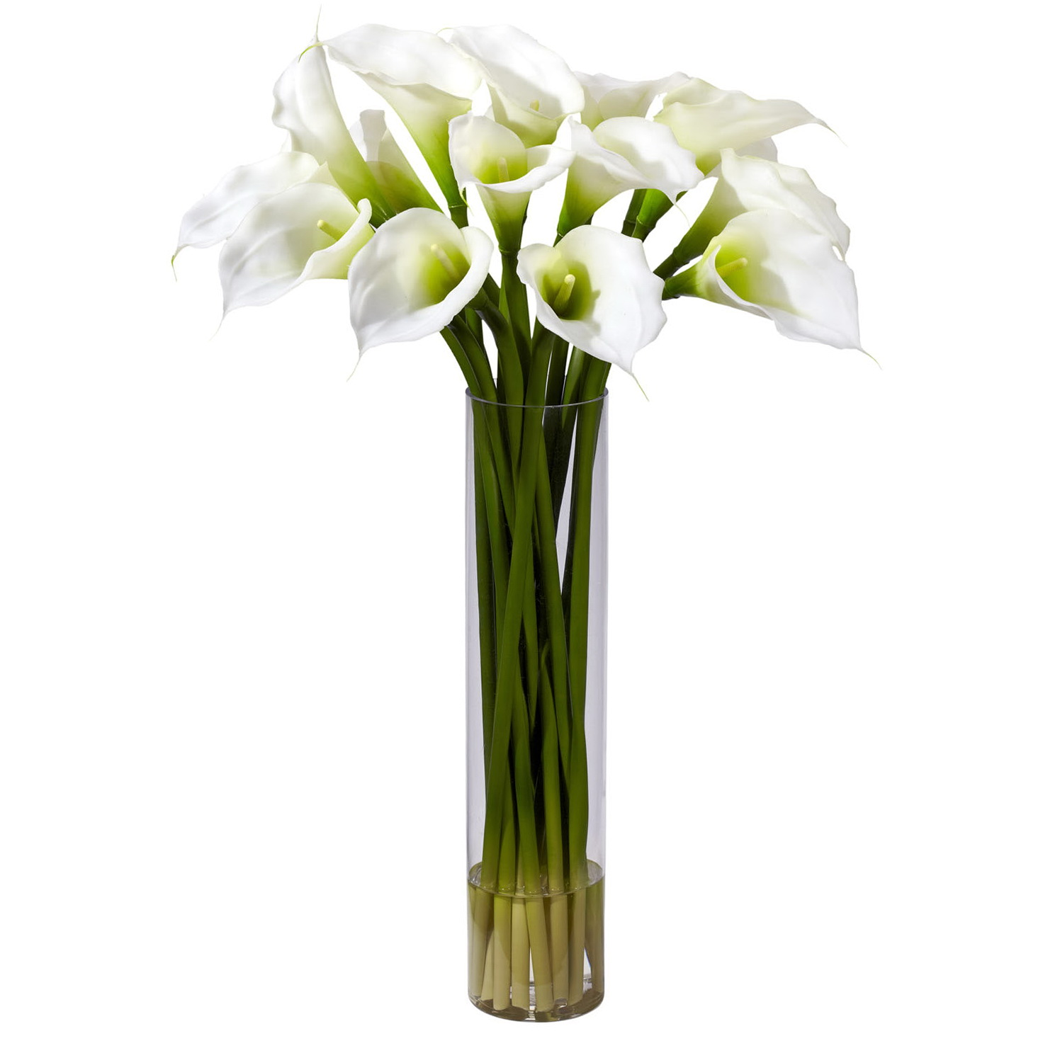 Tall Cylinder Vases Wholesale