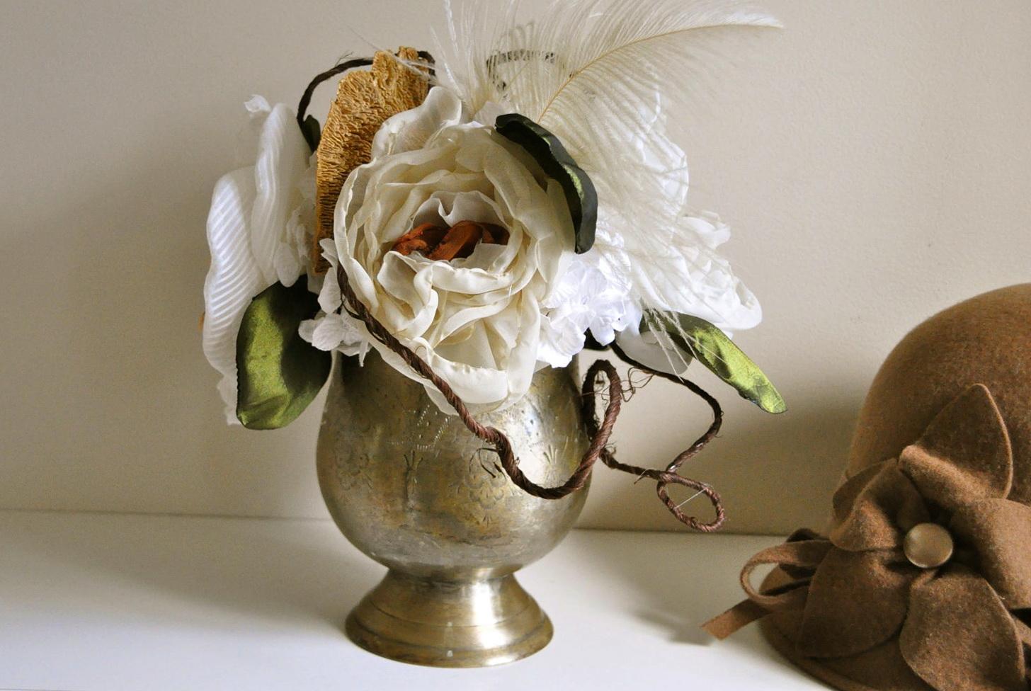 Vintage Vases For Weddings