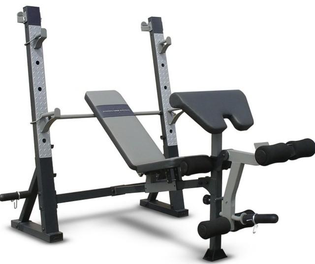 Bench Press Machine For Sale