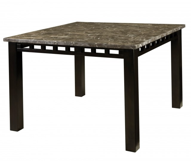 Industrial Counter Height Bench