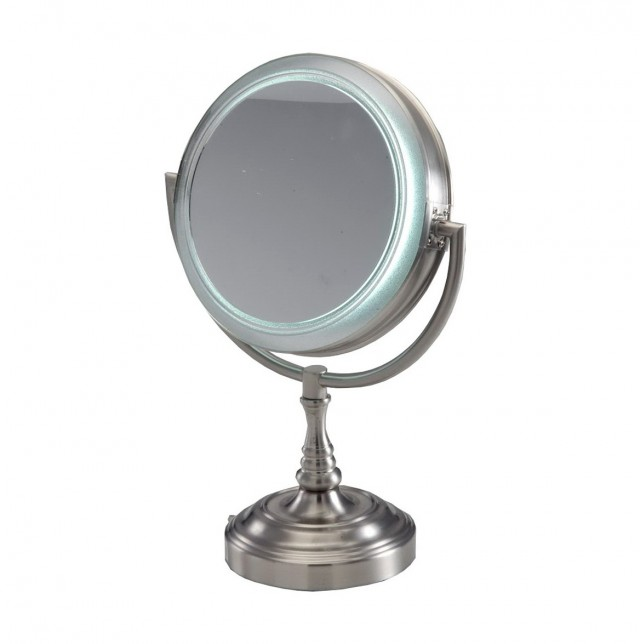Magnifying Mirror With Light 10x