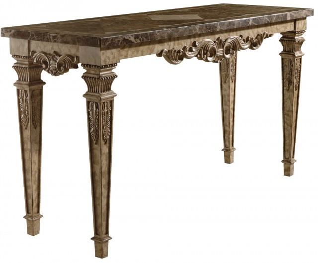 Marble Top Console Table Uk