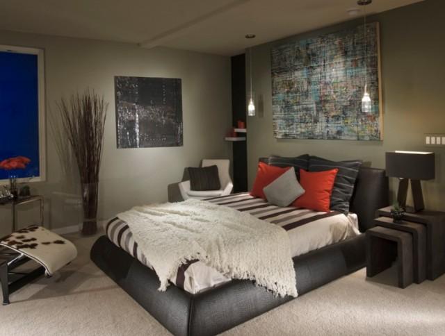 Modern Side Tables For Bedroom