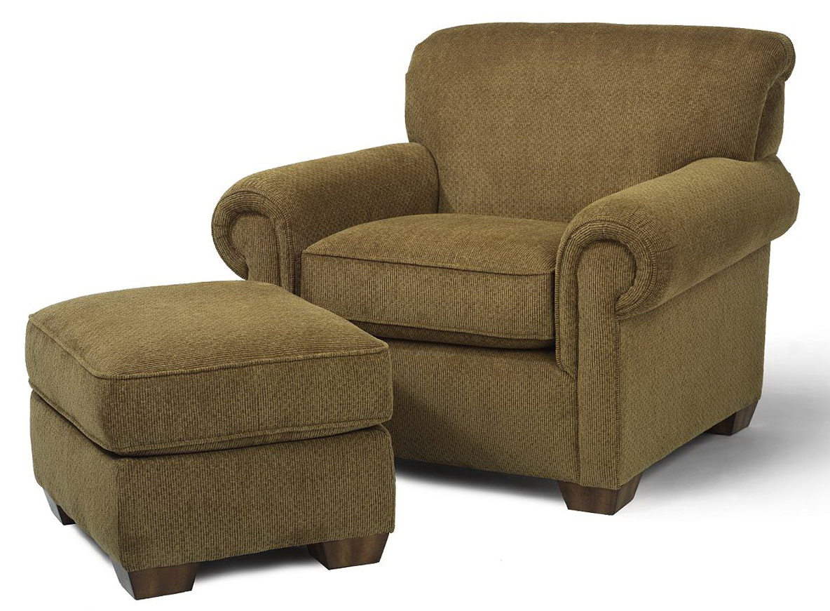 Slipcover For Oversized Chair And Ottoman Oversized Chair With Ottoman Covers Home Design Ideas