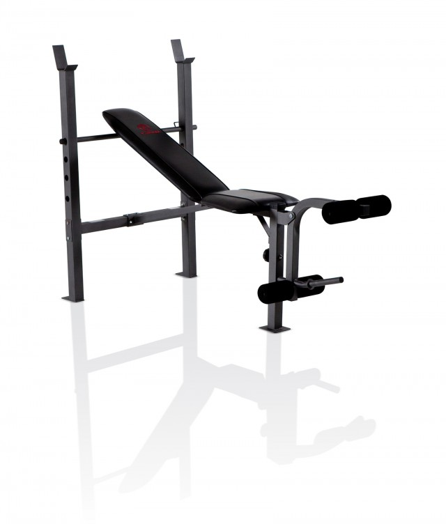 Weight Benches For Sale Walmart