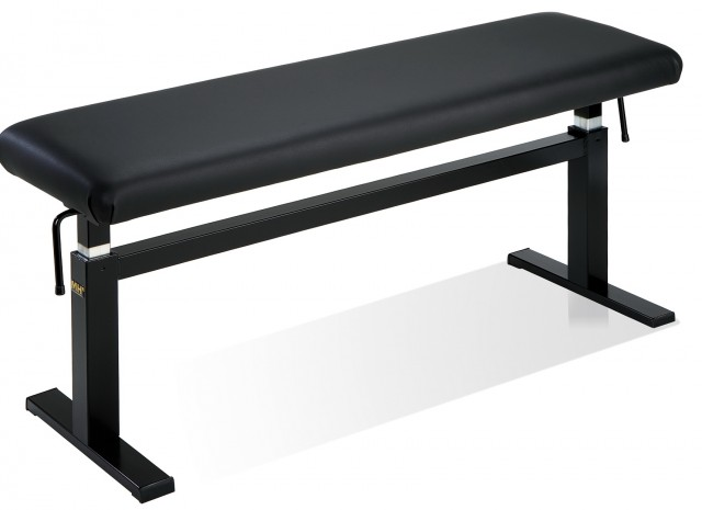 Adjustable Piano Bench Mechanism