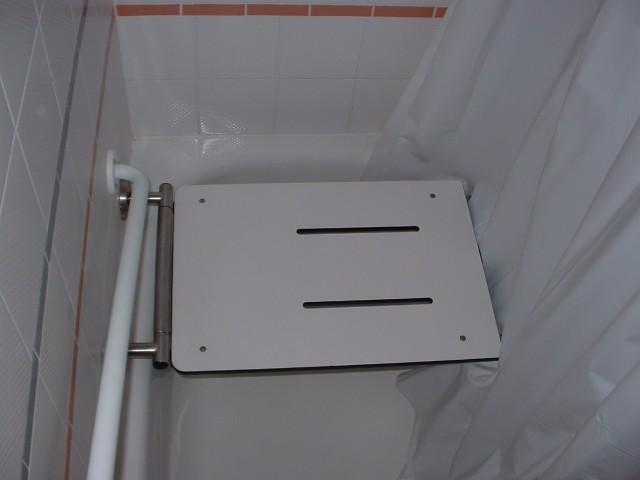 Bath Transfer Bench For Clawfoot Tub