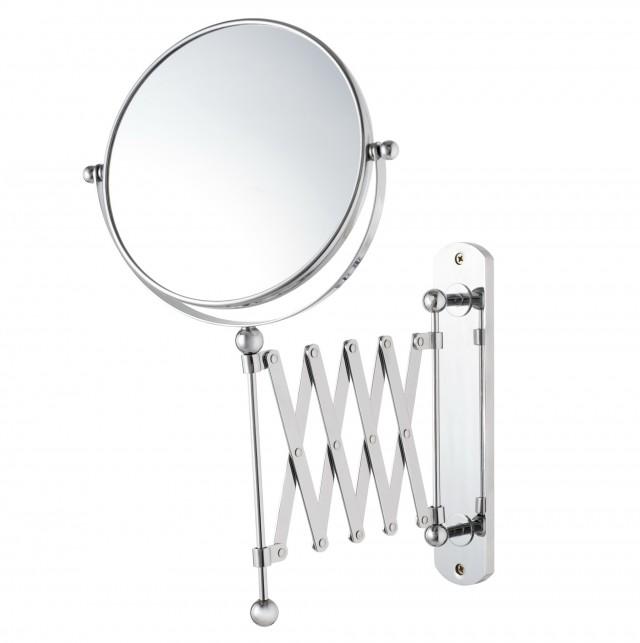 Bathroom Magnifying Mirror Wall Mounted