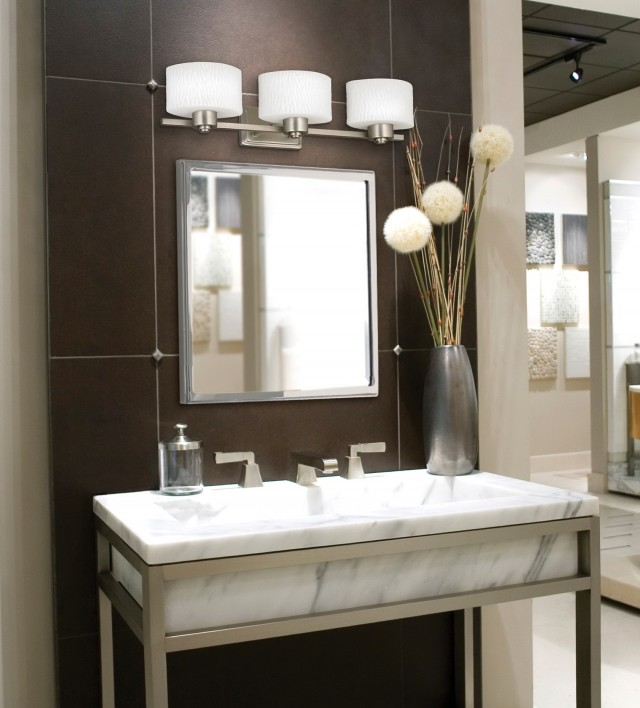 Bathroom Vanity Mirror With Lights
