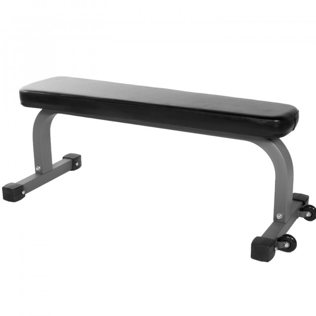 Flat Weight Bench Amazon