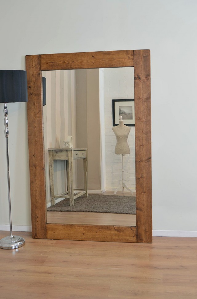 Floor Standing Mirrors Uk