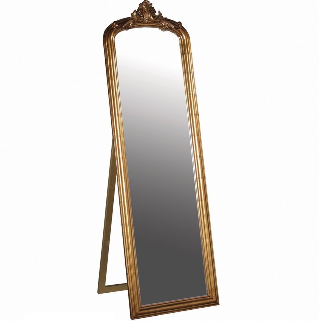 Full Length Lighted Wall Mirrors