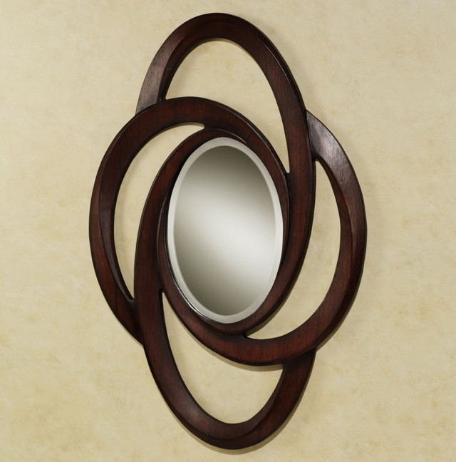 Large Wall Mirror Decor