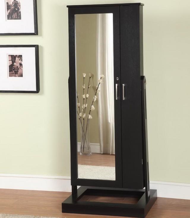 Lori Greiner Jewelry Box Mirror