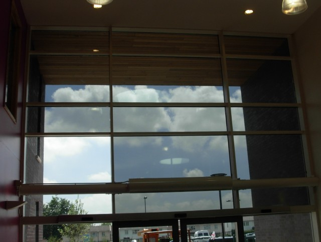 Mirrored Window Film For Privacy