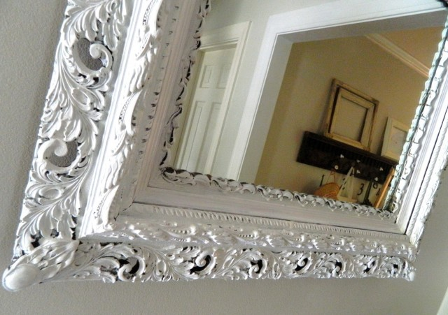 Shabby Chic Mirrors For Sale