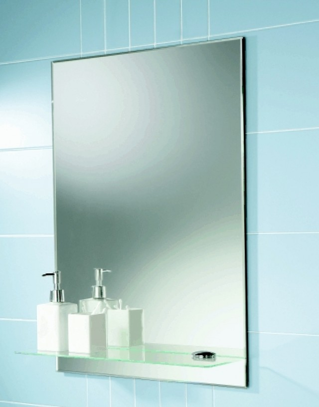 Small Decorative Mirrors For Bathrooms