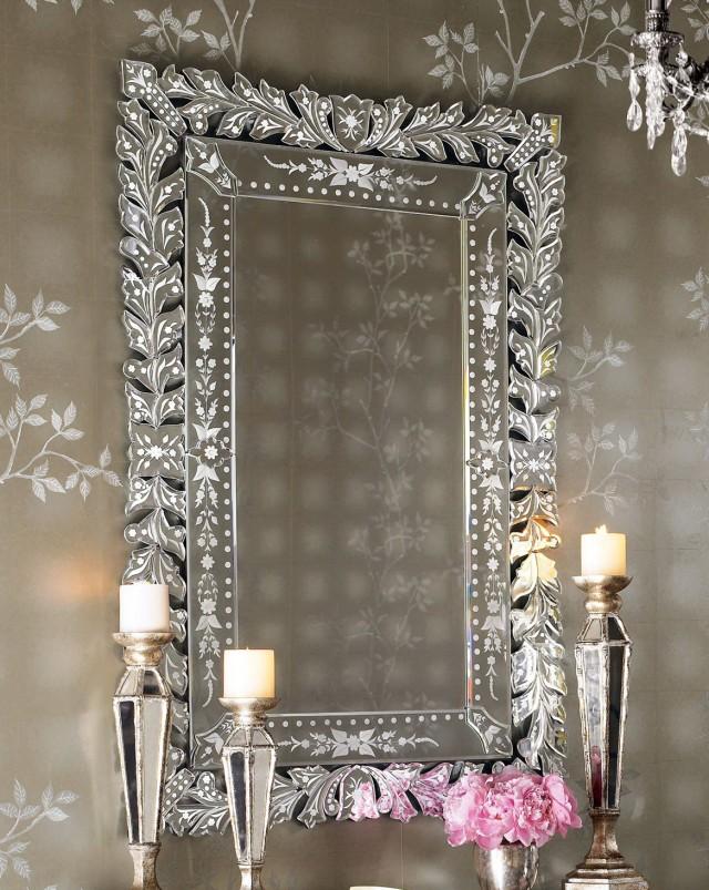Venetian Glass Mirrors Sale