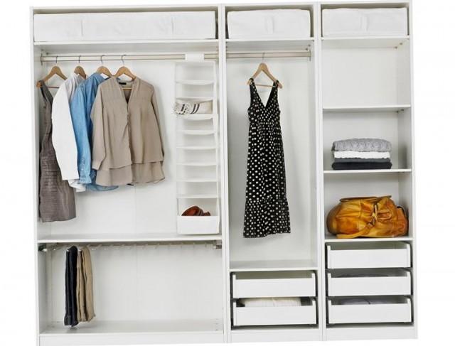Closet Shelving Systems Ikea