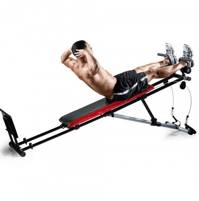 Foldable Weight Bench Amazon