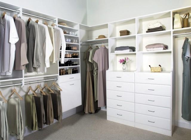 Ikea Closet Organizer Systems