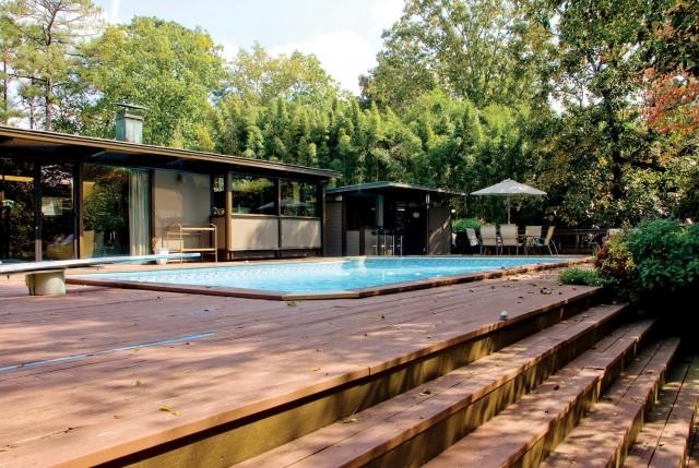 Modern Deck Ideas Mtg