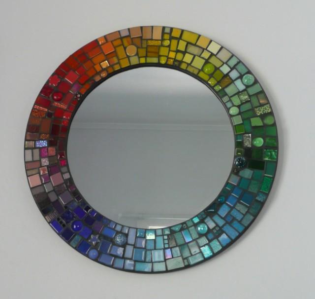 Round Bathroom Mirrors Nz