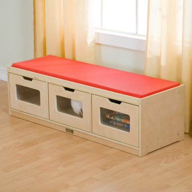Storage Bench For Bedroom Target