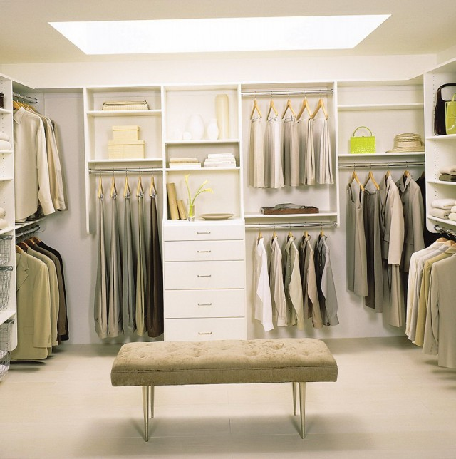 Walk In Closet Design Tool