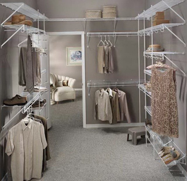Wire Closet Organizers Ikea