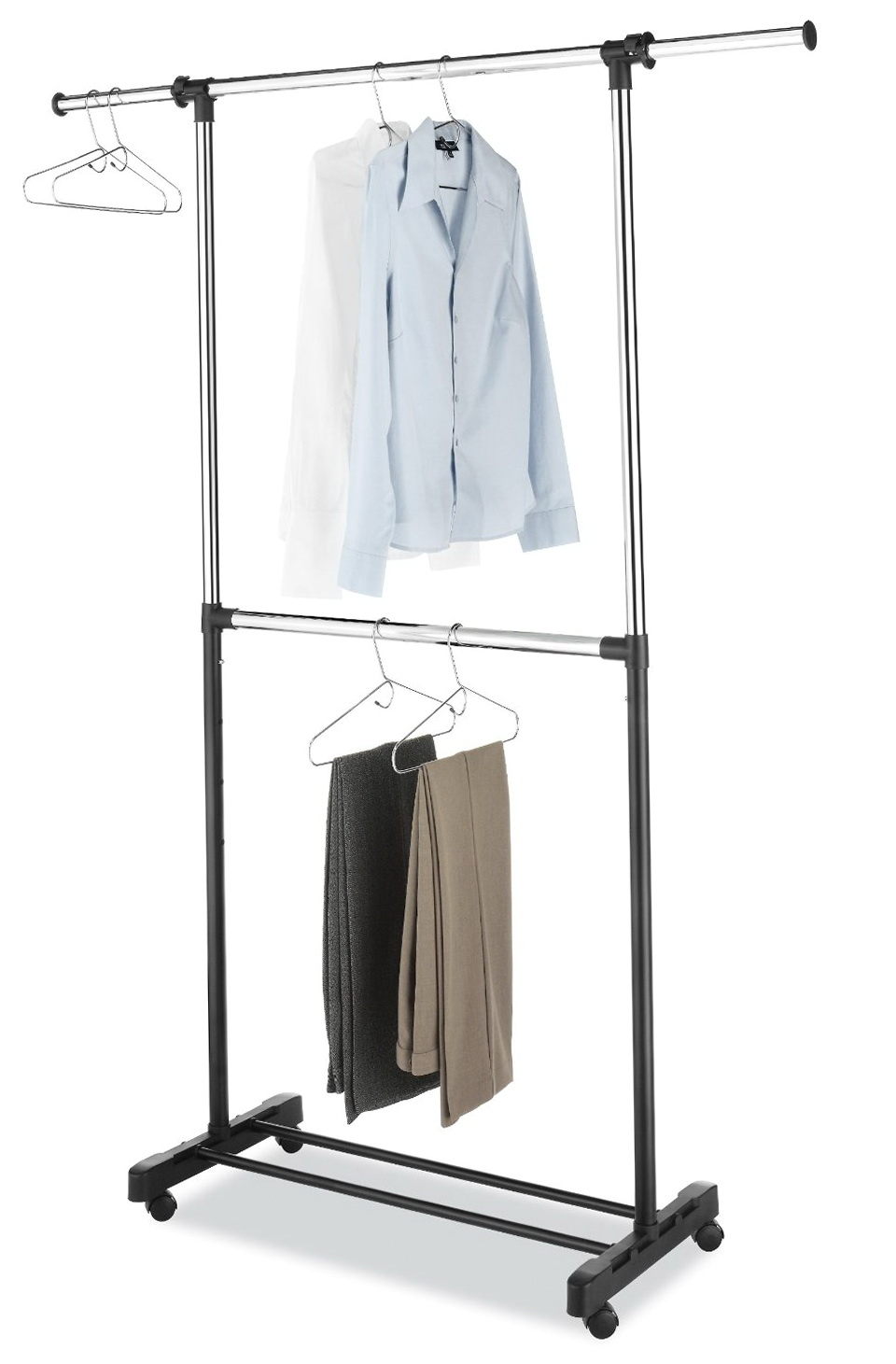 Adjustable Closet Rod Amazon