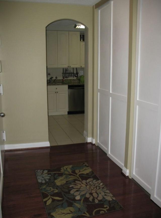 Diy Bi Fold Closet Doors