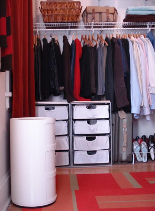 Organize Your Closet Ideas