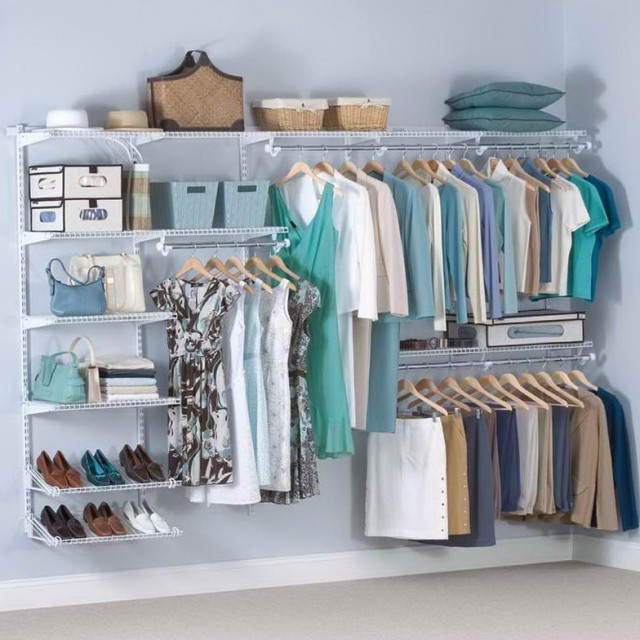 Shoe Racks For Closets Lowes