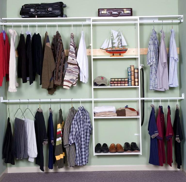 Closet And Storage Concepts Reviews