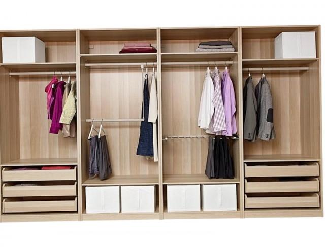 Ikea Walk In Closet Systems