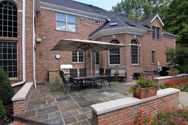 Patios And Decks Pictures