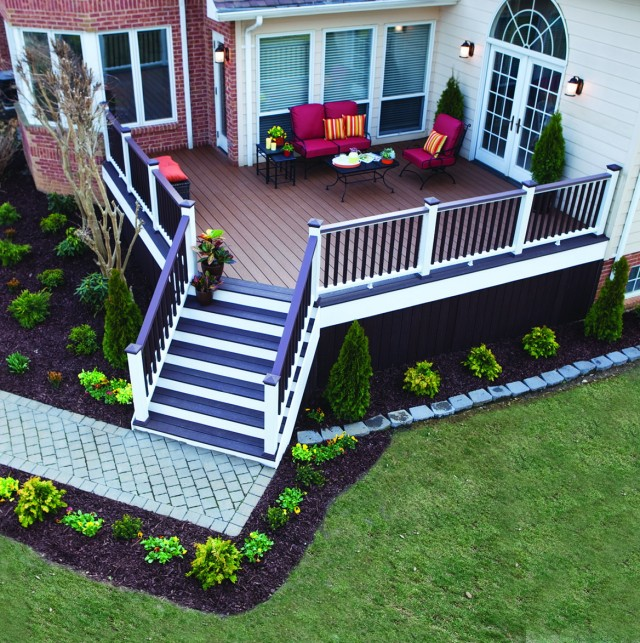 Trex Decking Colors Pdf