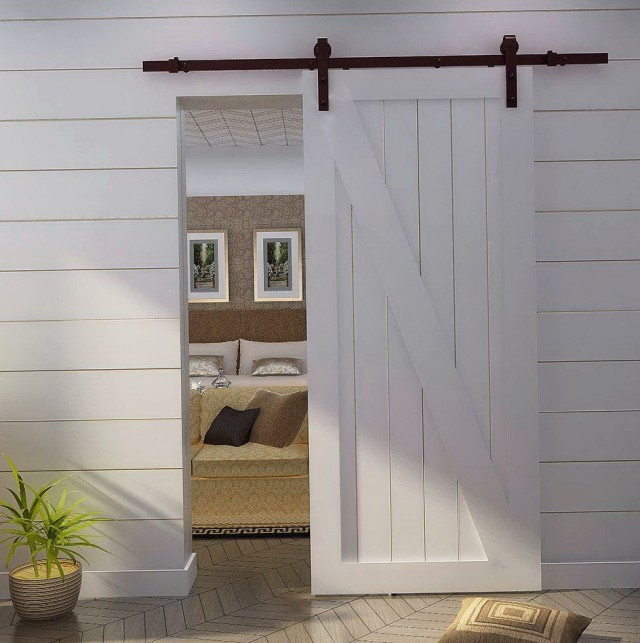 Wood Sliding Closet Doors Home Depot