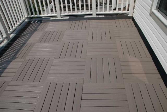 Deck Floor Covering Home Depot