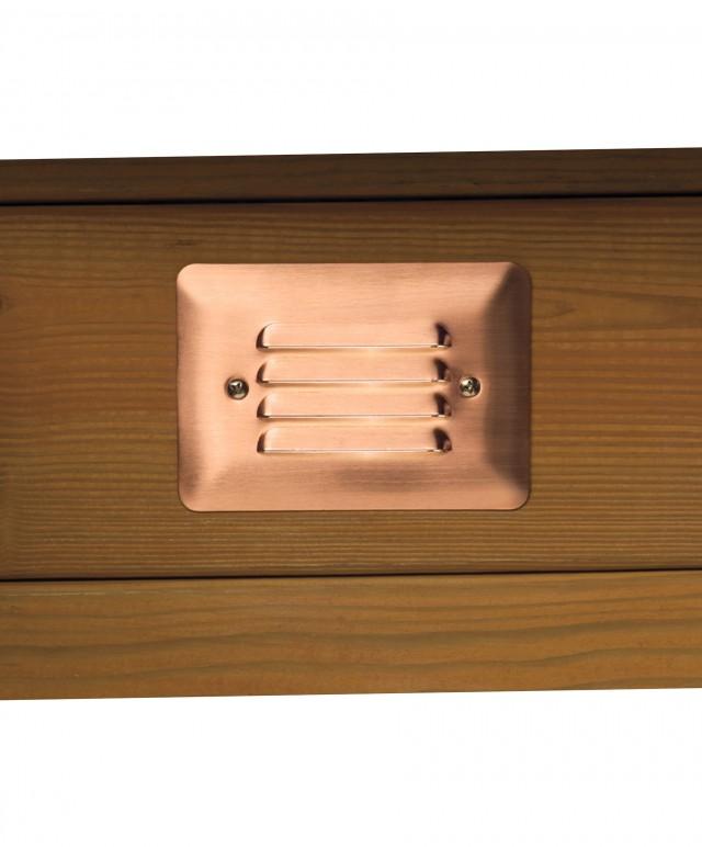 Deck Railing Lighting Fixtures