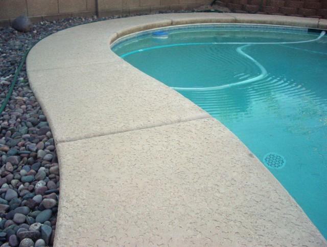 Pool Deck Repair Tucson
