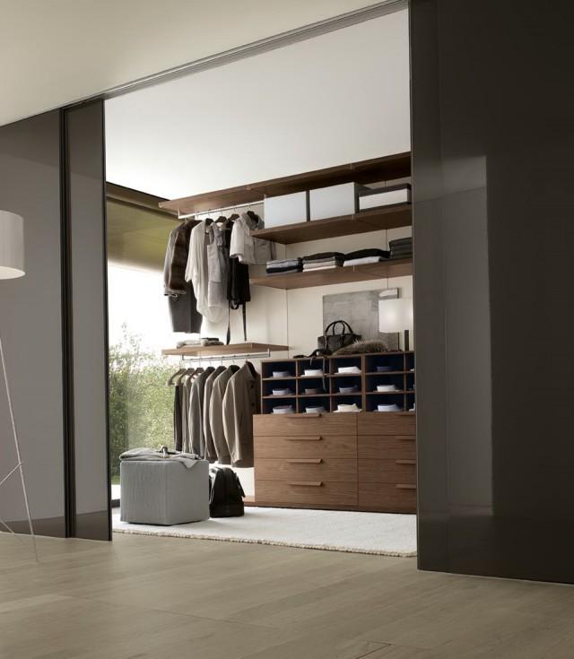 Bedroom Closet Design Women