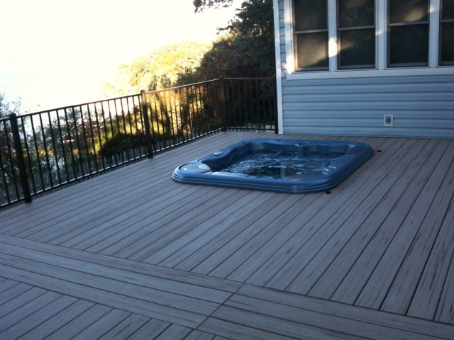 Choicedek Composite Decking Colors