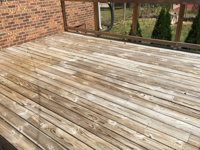 Deck Stain And Sealer Menards
