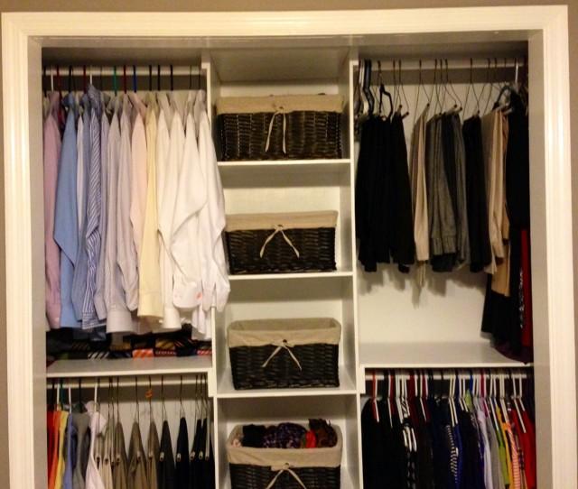 Diy Closet Storage Solutions