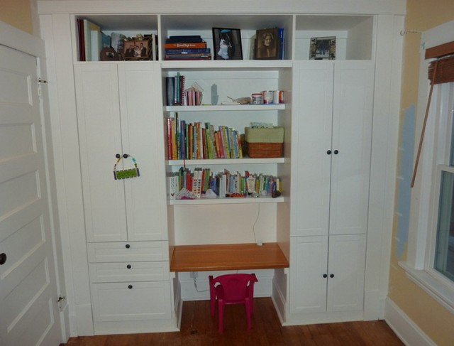 Ikea Built In Closet Systems