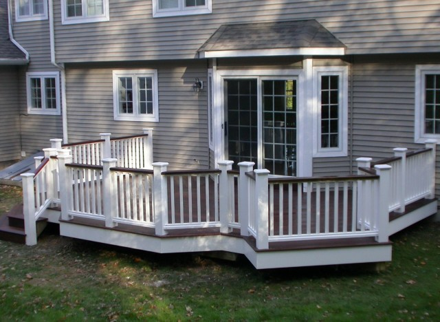 Outdoor Deck Paint Best