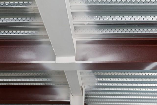 Steel Deck Institute Design Manual