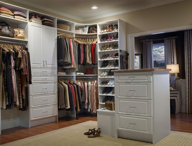 All About Closets Chicago